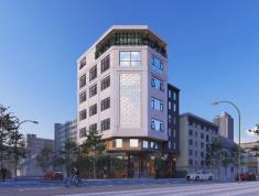 ⭐️CHO THUÊ  BUILDING 2 MẶT TIỀN HẦM 7 LẦU 1200m2 TRƯƠNG VĂN BANG THẠNH MỸ LỢI Quận 2