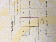 Bán đất nền dự án 10 mẫu, Nguyễn Duy Trinh, Q2. Dt 10mx20m. Giá 78tr/m. sổ