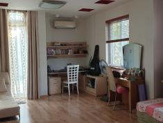 Bán villa 14A Fideco Thảo Điền, nhà đẹp vào ở ngay