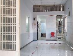 Cho thuê nhà mặt tiền đường 42 100m2 p. Bình Trưng Đông q2 giá 13tr/tháng