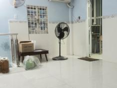 Bán nhà Bạch Đằng, Bình Thạnh 62m2, giá 5 tỷ 4, gần ngã tư Hàng Xanh