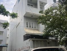 Cần bán nhà an phú an khánh đường số 19 khu B dt 5x20= 100m2 sổ hồng, tdtsd 340m2, nhà 1 hầm 3 tầng tel : 0917217880 gặp nguyên