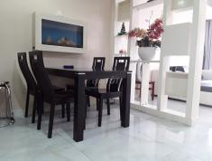 Cho thuê chung cư homyland2 , 77m2 full nội thất đẹp Giá thuê 10 triệu/tháng Tel.0917217880 gặp nguyên