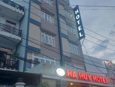 Nhà khách sạn Hà huy số 2B đường nguyễn tuyển dt 9m x 19m giá bán 35 tỷ tel : 0917217880 gặp nguyên
