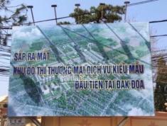 Bán đất nền Khu hành chính mới huyện Đăk Đoa, Gia Lai- TNR Stars Đăk Đoa