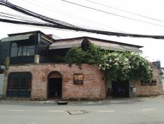 Bán nhà MT Nguyễn Ư Dĩ - DT 270,7m2 - HĐT 2000USD/TH - 38 tỷ