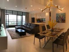 Cho thuê căn 3 phòng ngủ tại City Garden, 140m2, giá chỉ 29 triệu/tháng - Hotline: 0917375065