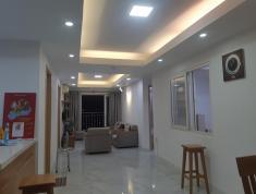 Bán căn hộ Homy land 2, Nguyễn Duy Trinh, Q2. 3PN, 110m, nội thất. Gía 3.7 tỷ, bancon sông