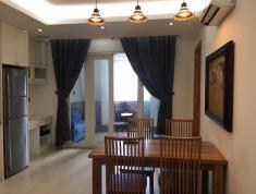 Cho thuê Hai căn hộ trong khu biệt thự phường Bình An quận 2 gần đường Trần Não