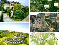 16tr/m2 dinh thự biên hòa new city ngay sân golf, shr ,đẳng cấp giới siêu giàu 0932030061