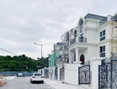 Bán biệt thự 4 tầng Thạnh Mỹ Lợi DT 10x20m nhà mới 100% giá 27 tỷ