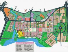Chuyên đất dự án Thủ Thiêm Villa, trung tâm hành chính TP Thủ Đức