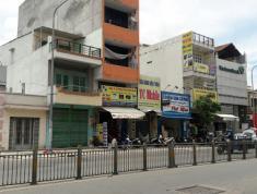 Bán nhà Mặt Tiền kinh doanh Kênh Tân Hóa, Tân Phú_ 40m2 chỉ 5.5 Tỷ