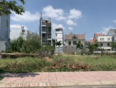 Bán lô đất thuộc dự án Thủ Thiêm House chỉ 130tr/m2,ngang 9,5m,