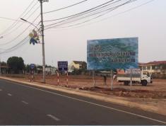 Đón sóng hạ tầng- Đất nền Khu hành chính mới Đăk Đoa,Gia Lai