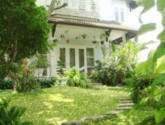 Villa 2 mặt tiền Nguyễn Văn Hưởng - Thảo Điền- Quận 2. 17x44, Giá yêu thương: 160 tỷ.