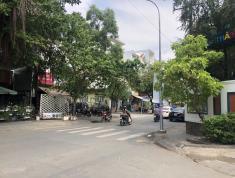 Bán nhà MẶT TIỀN đường Ngô Quang Huy - Thảo Điền - Quận 2. DT: 7,8x22. Giá: 24 tỷ.
