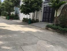 Bán lô đất đường Nội Bộ Xuân Thuỷ, Thảo Điền. Diện tích 222m2 ngang 8.5m Giá 170tr/m2.