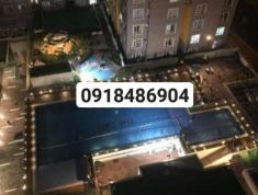 Bán Chung cư The CBD, Quận 2. dt 80m, 3pn, căn góc, lô A, nội thất đủ - đẹp, 3.2 tỷ. hỗ trợ vay bank