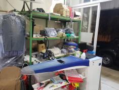 Chính Chủ cần sang lại thiết bị cửa hàng giặt ủi Thảo Điền, Q.2