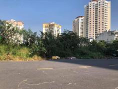 Bán gấp nền đất dự án Thủ Thiêm Villa.