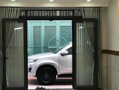 Nhà 5 Tầng Quận Gò Vấp - Hẻm xe hơi - An sinh đỉnh - 58 m2 - 6.2 tỷ (TL chính chủ).