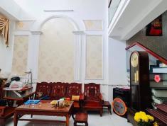 Bán nhà 5 tầng - Kinh doanh - Bùi Quang Là, Q. Gò Vấp - 4.5 x 18 m - 8.5 tỷ (TL).