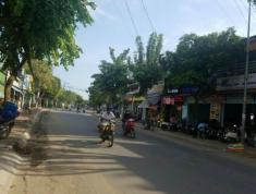 Cần Bán nhà Mặt tiền Lê Văn Thịnh 40m đến Nguyễn Duy Trinh Diện tích 132m2 mặt tiền 10,4m Giá bán