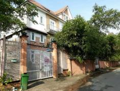 Bán biệt thự khu 204 Nguyễn Văn Hưởng - DT 1069,5m2 - giá 100 tỷ