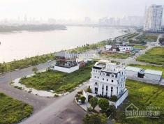 Biệt thự ĐẸP-ĐỘC-VIP mặt tiền đường Thảo Điền Quận 2