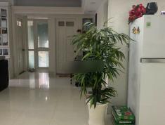 Bán căn hộ Homy Land 1. Quận 2. Dt 110m, 3PN, Gía 3.8 tỷ, nội thất đẹp. Sổ