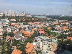 Bán căn hộ Masteri Thảo Điền, Q2. Căn góc 3PN, đủ nội thất đẹp, Gía 6.250 tỷ