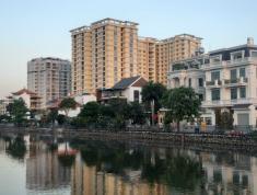 Bán nhà 3 lầu, Đ49, Nguyễn Duy Trinh Q2. Sổ hồng. Gía 13 tỷ