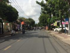 Bán Đất MT Lê Văn Thịnh, P. Bình Trưng Tây Quận 2. DT 280m2. Giá 37 Tỷ