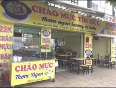 Mặt bằng kinh doanh ngang 11m, mặt tiền Phạm Văn Đồng