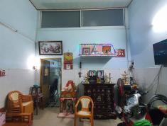 Bán Nhà Mặt Tiền Tân Phú, 4x15 Chỉ 8 Tỷ, Trần Thủ Độ, Gần Lũy Bán Bích