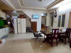 Bán Nhà Mặt Tiền Tân Bình, 5 Tầng 8PN, Giá Rẻ 14.7 Tỷ, Trần Văn Quang