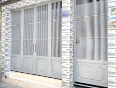 Nhà 124m2, 2 tầng, 4PN hẻm xe hơi Bùi Minh Trực P6 Q8