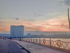 Sở hữu ngay chung cư Xanh Ecolife Riverside quy Nhơn chỉ từ 381 triệu.