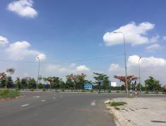 Bán đất 2 MT villa DA Huy Hoàng, Quận 2. DT 389m2 x 295tr/m2