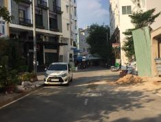 Bán lô đất 99/12 Nguyễn Tư Nghiêm, Quận 2. DT 103m2, giá 15,5 tỷ