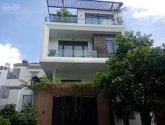 Biệt thự siêu đẹp khu Compound vip Trần Não, phường Bình An, Q2. DT: 14x20m, giá 35 tỷ