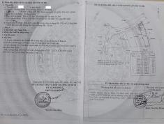 MSQ2.57 - Bán đất HXH đường 41. Phường Bình Trưng Đông, Q2. DT 164m2. Giá 65tr/m2