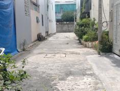 Bán đất MT đường Lê Đình Quản, Phường Cát Lái, Q2. DT 102m2, giá 7 tỷ