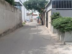 Bán đất đường 25 Lê Đình Quản, Phường Cát Lái, Q2