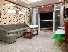 Cho thuê căn hộ Hoàng Anh River View, Thảo Điền,Q2. 138m, 3PN, Bancon, nội thất đẹp. 18tr/th