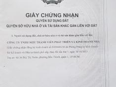 Bán đất nền An Phú An Khánh, Khu A, Quận 2, Dt 5mx20m. Gía 16 tỷ. Sổ đỏ