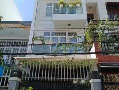 Bán nhà 1 trệt 3 lầu đường 14, P. An Khánh, Quận 2. DT 68m2, giá 12.5 tỷ