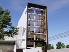 ⭐️Cho Thuê Tòa nhà văn phòng 2200m2 6 Tầng  Nguyễn Văn Hưởng Thảo Điền Quận 2 MS: