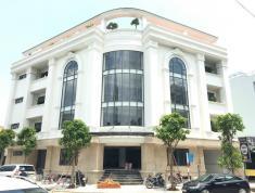 🎈Cho thuê Building 6 tầng 1.500m2 Ngay cục thuế TP KĐT An Phú Quận 2
